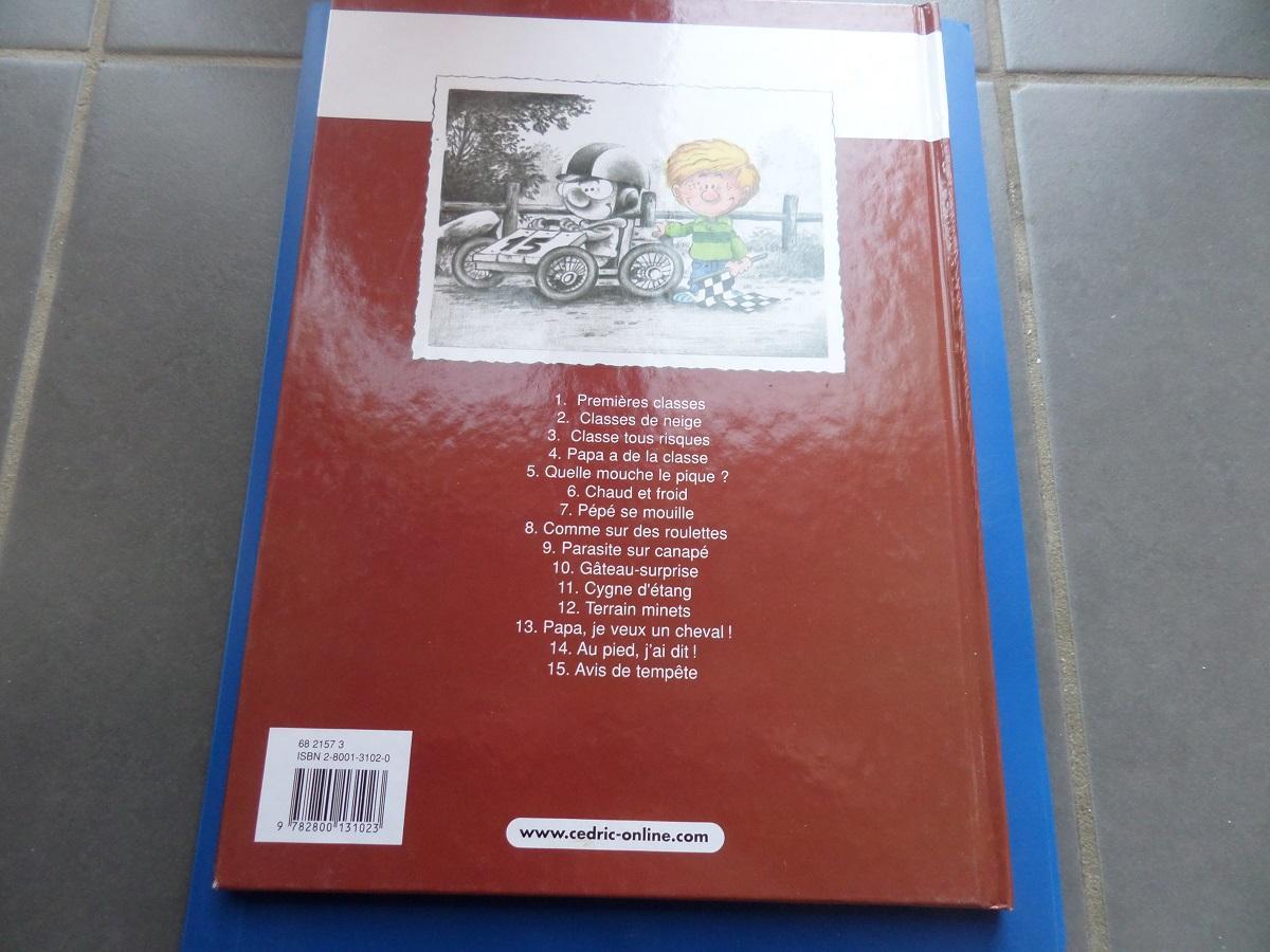 1 cedric album 15