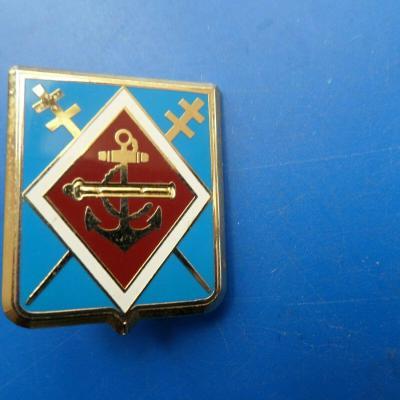 1 regiment artillerie de marine