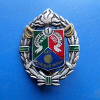 1 regiment cavalerie