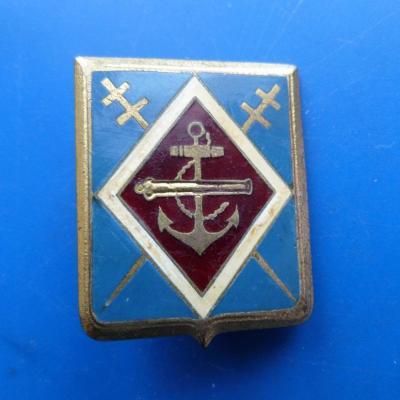 1 regiment d artillerie de marine