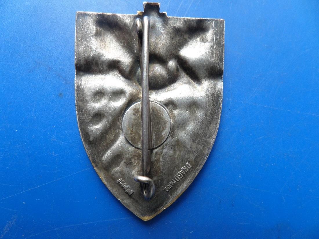 1 regiment de chasseurs 1