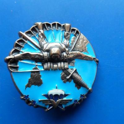 1 regiment de chasseurs parachutistes ex 9 gcp