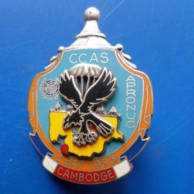 1 regiment de chasseurs parachutistes