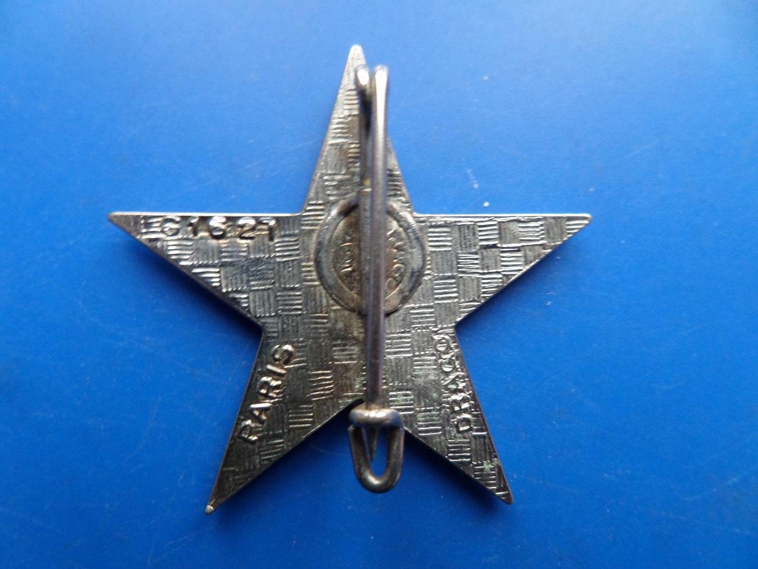 1 regiment de spahis drago