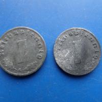 1 reichspfennig 1943