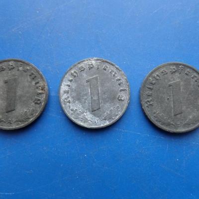 1 reicsflennig 1942