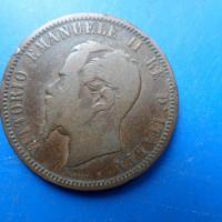 10 centesimi 1866 1