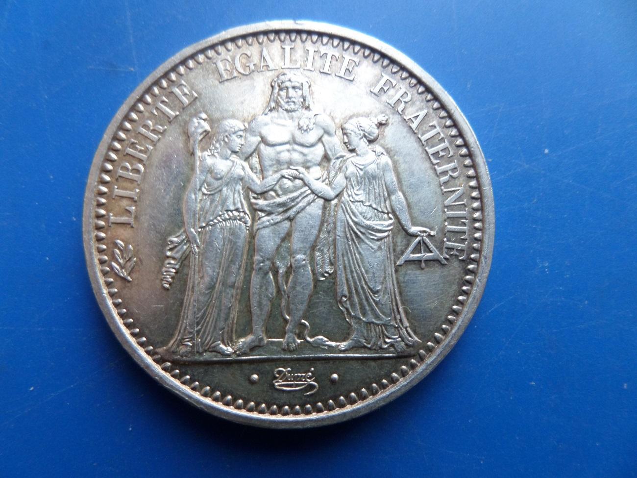 10 fr argent 1968 2