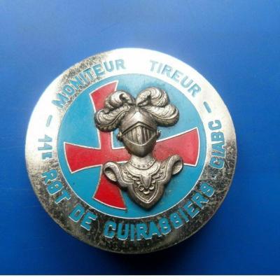 11 regiment cuirassiers