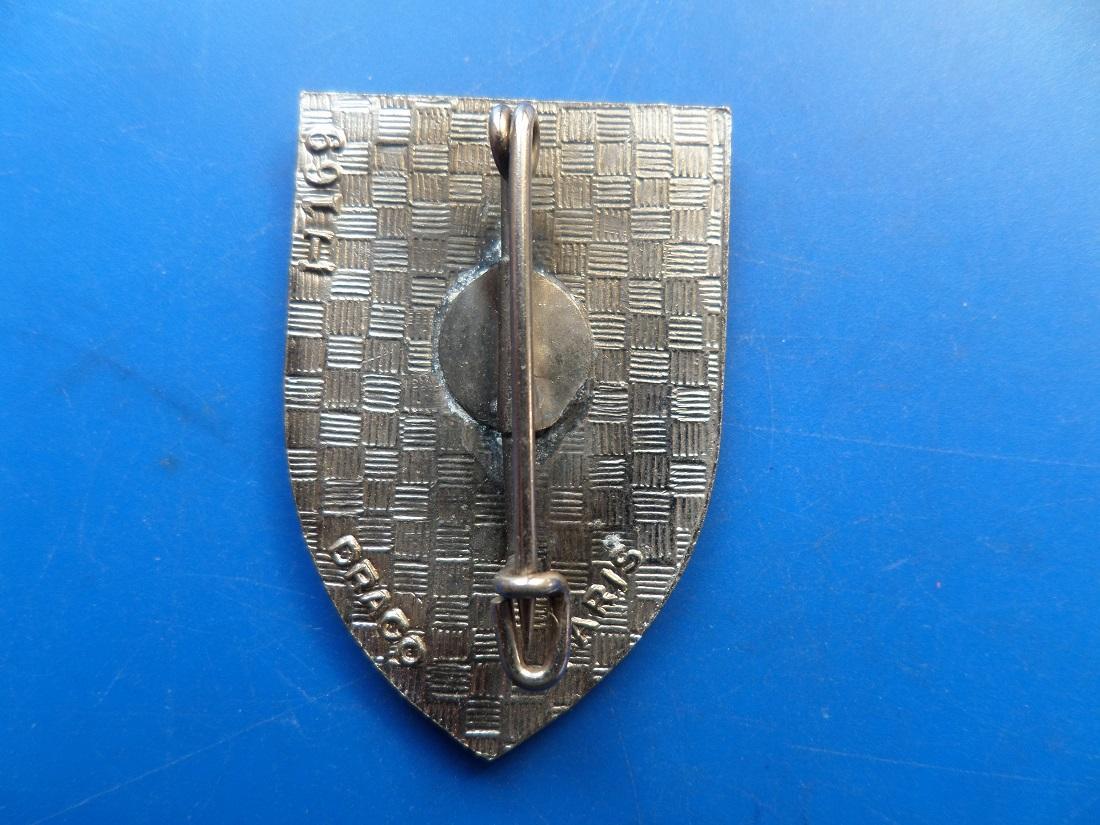 12 regiment de cuirassiers drago 1