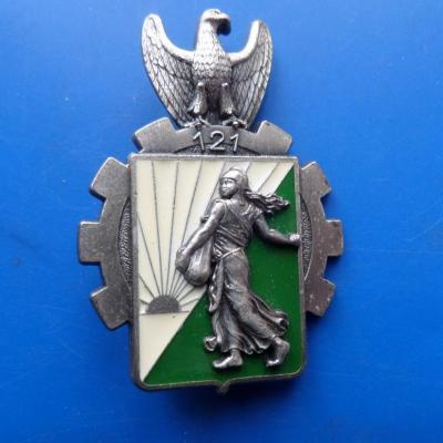 121 regiment du train 2