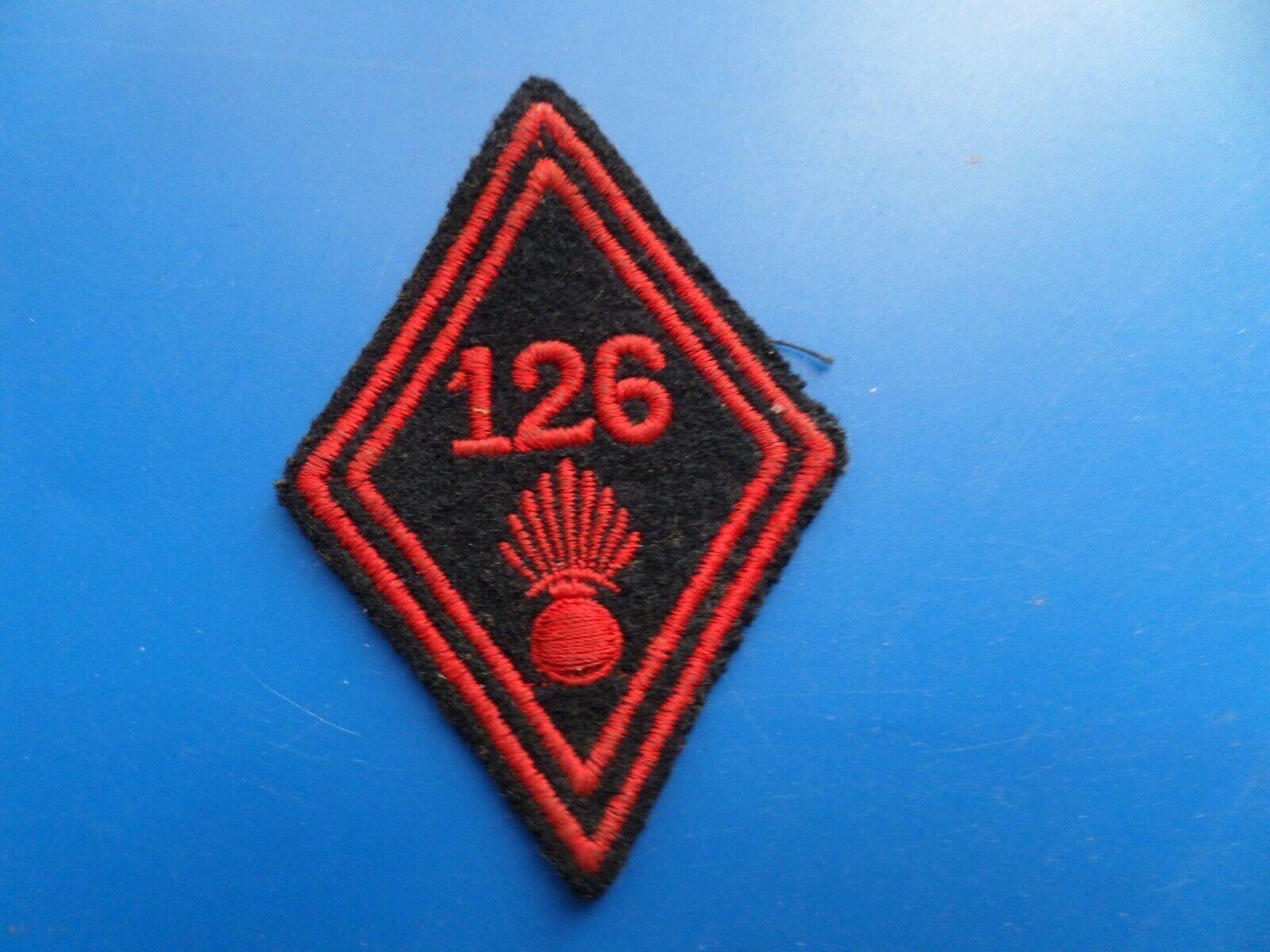 126 regiment d infanterie 2