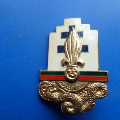 13 demi brigade legion etrangere
