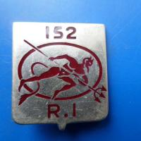 152 regiment d infanterie