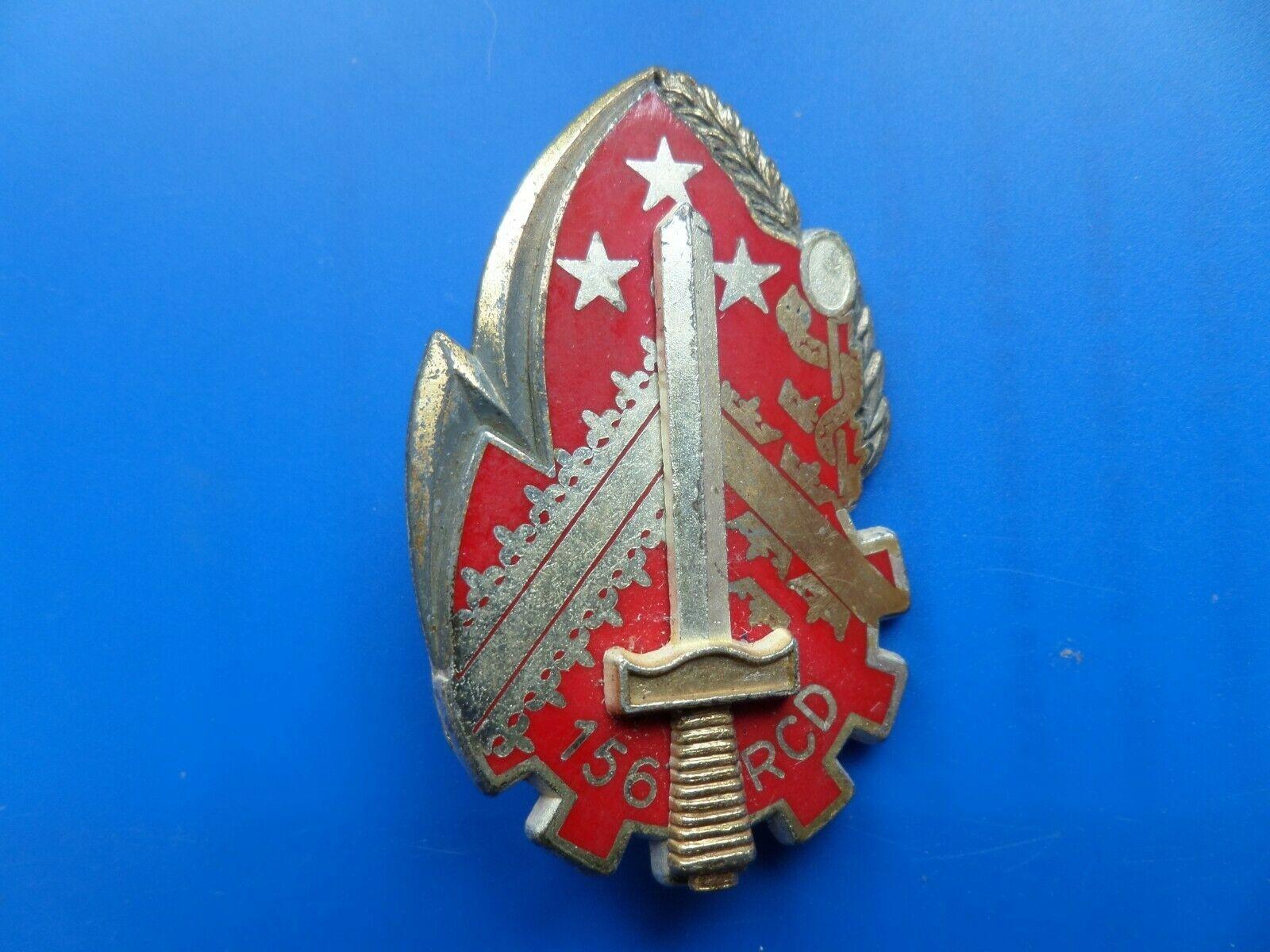 156 regiment de commandement divisionnaire