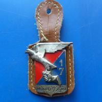 17 regiment d artillerie