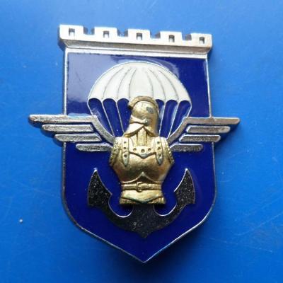 17 regiment de genie parachutiste 1