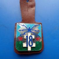18 regiment de transmissions 1