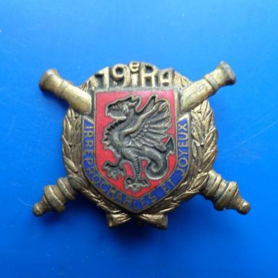19 regiment d artillerie