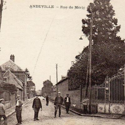 1andeville