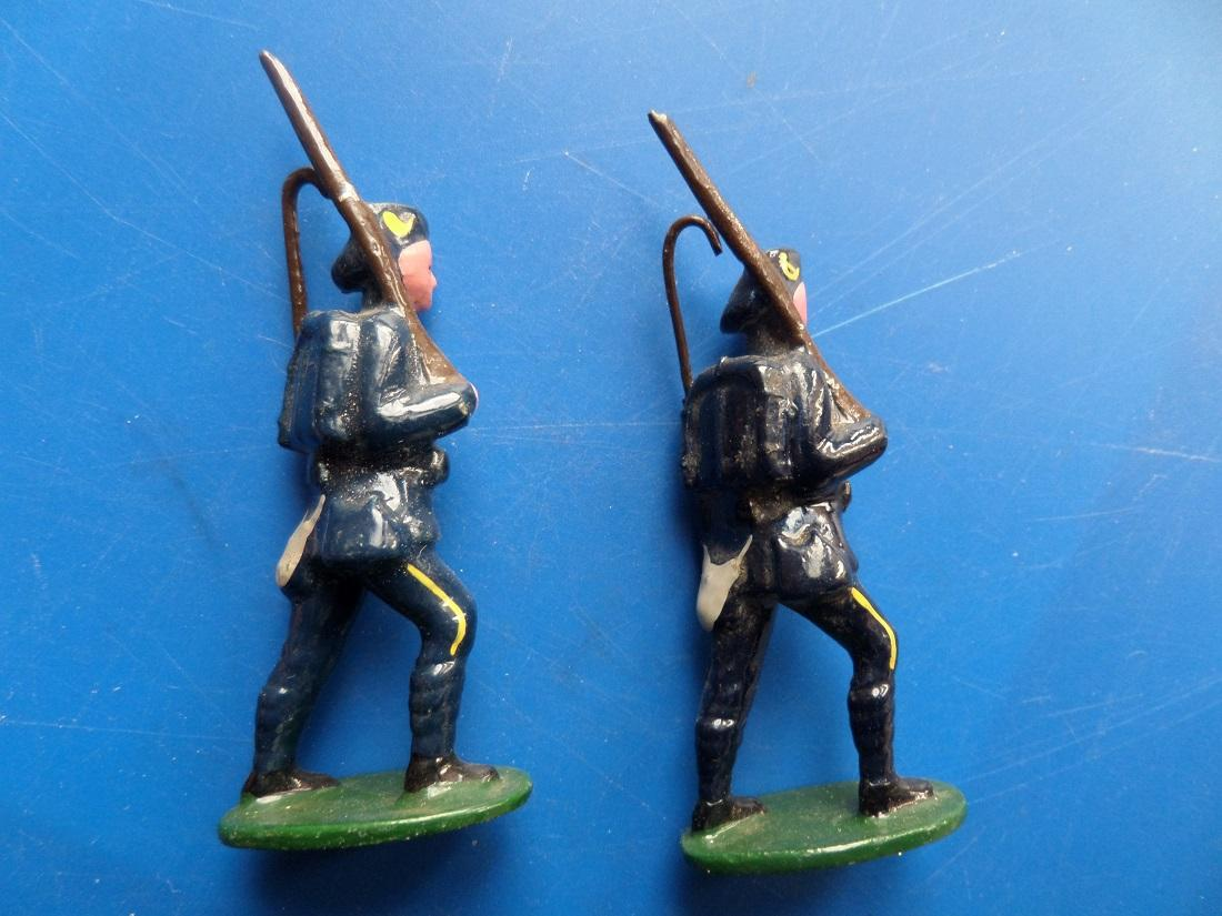 2 chasseurs alpins