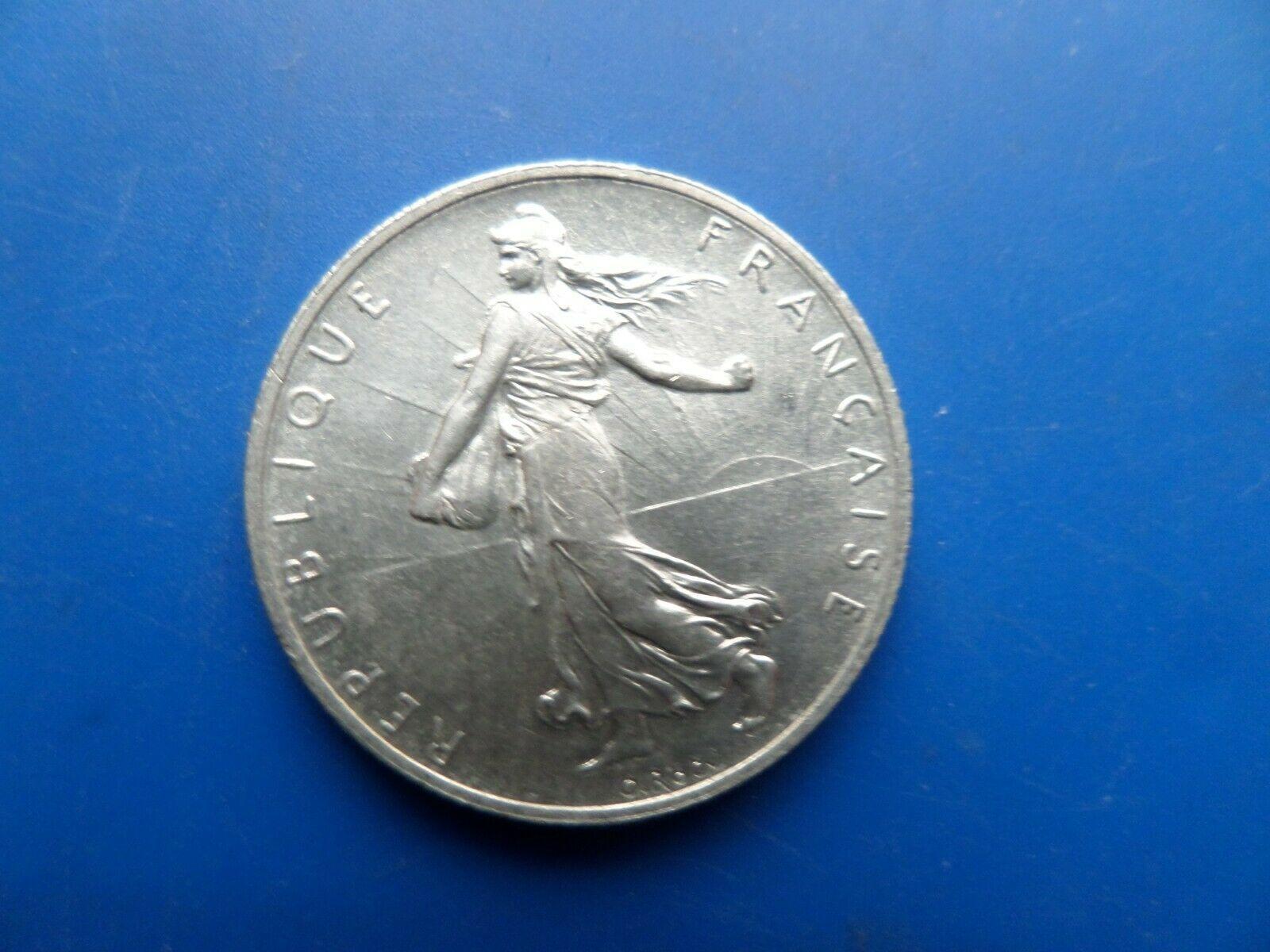 2 fra argent 1919