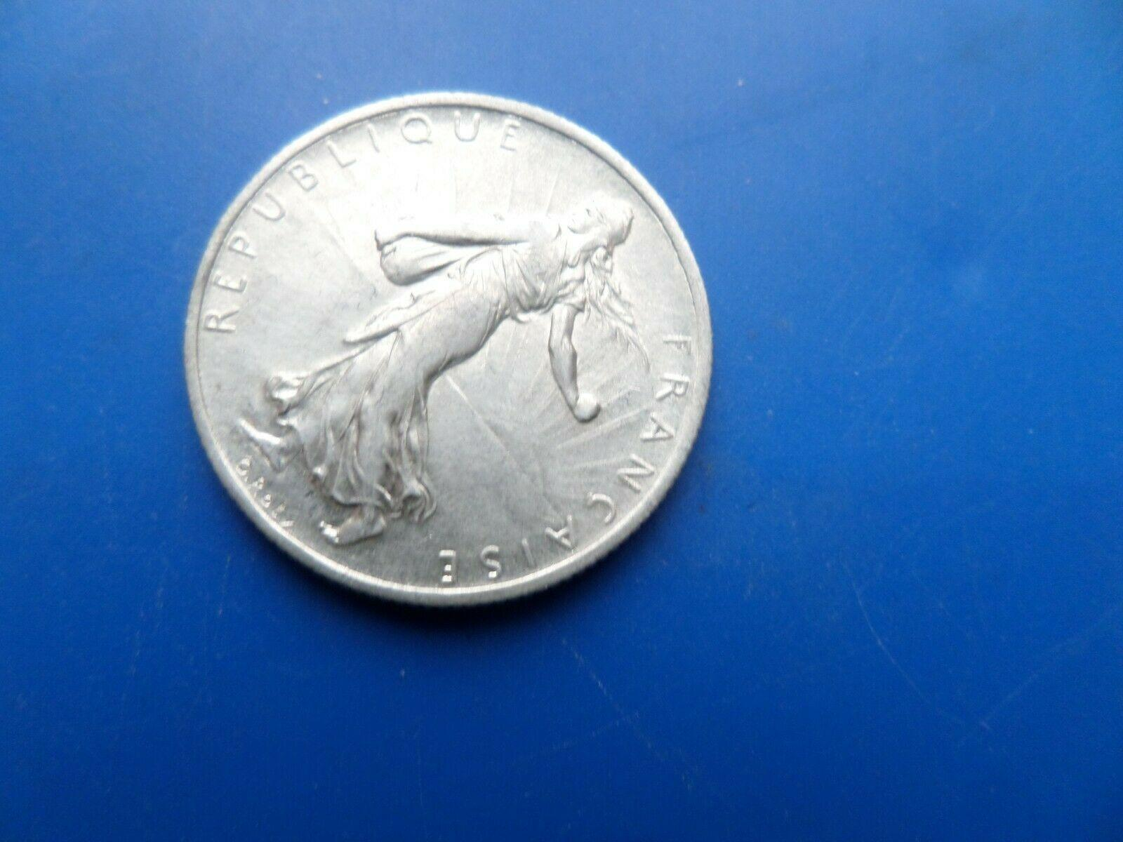 2 francs 1916 1