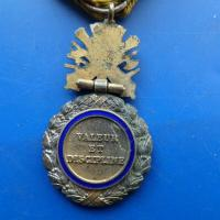 2 medaille militaire 1870