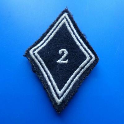2 regiment de dragon