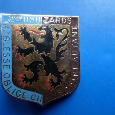 2 regiment de hussards 1