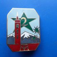 2 regiment de tirailleurs marocains