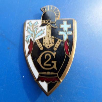 2 regiment du genie