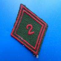 2 regiment du train 2