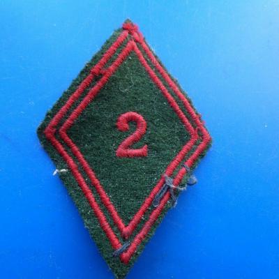 2 regiment du train