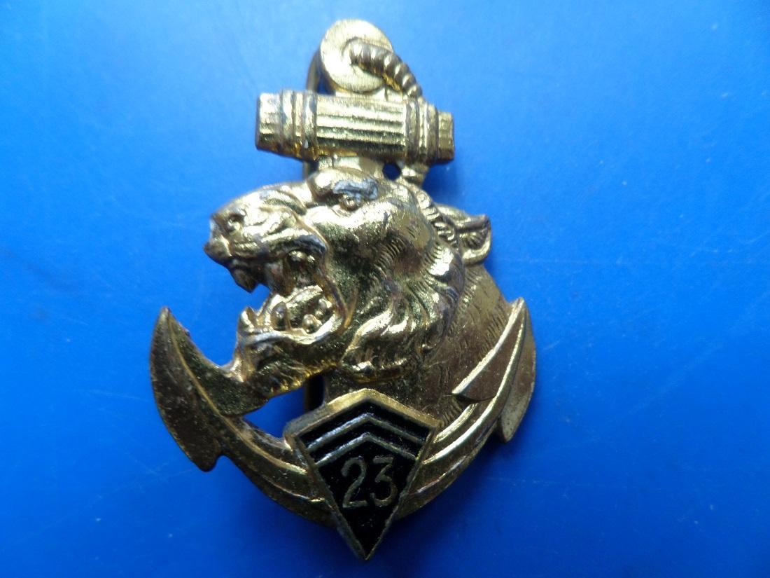 23 regiment d infanterie coloniale