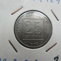 25 centimes patey 2