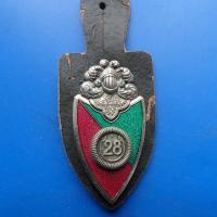 28 regiment de dragons
