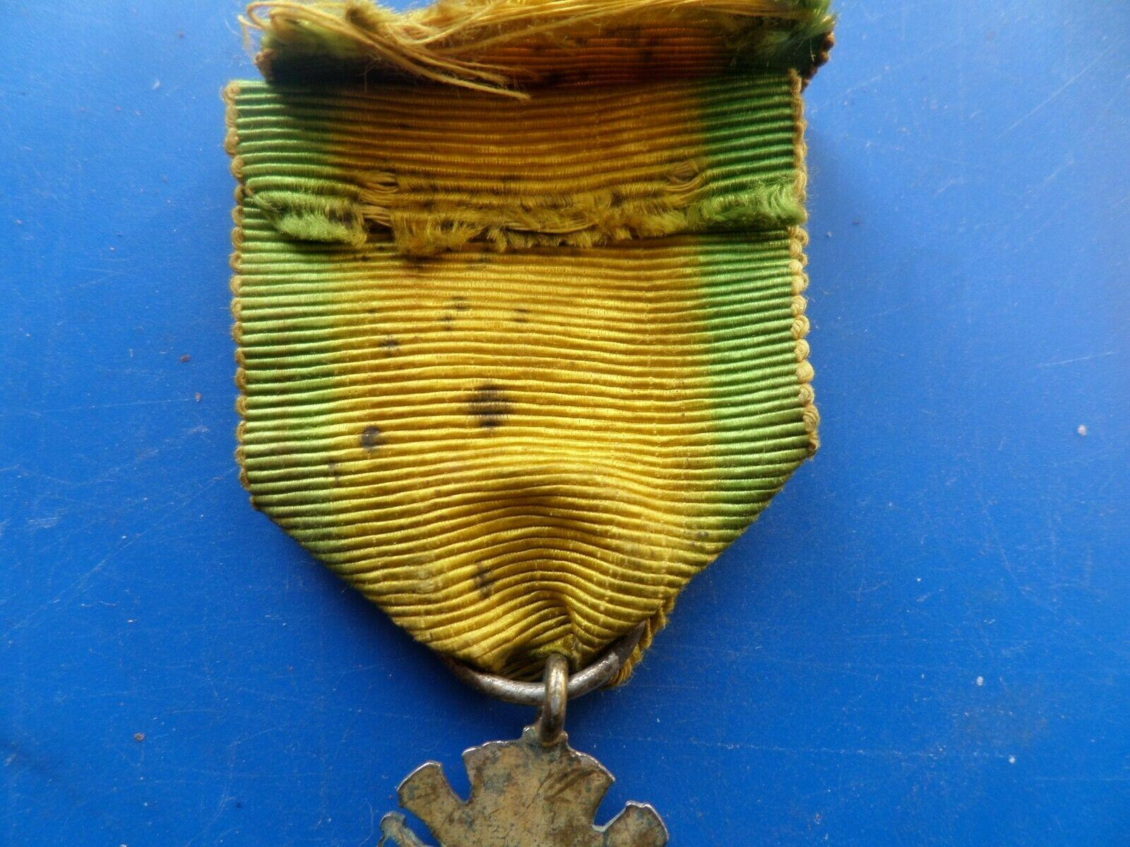 3 medaille militaire 1870