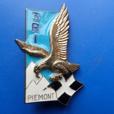 3 regiment d infanterie