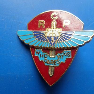 3 regiment de chasseurs parachutistes 1