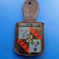 3 regiment de dragons ardet et audet