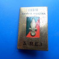 3 regiment etranger d infanterie