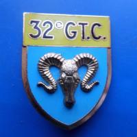 32 groupement de camp sigle g t c