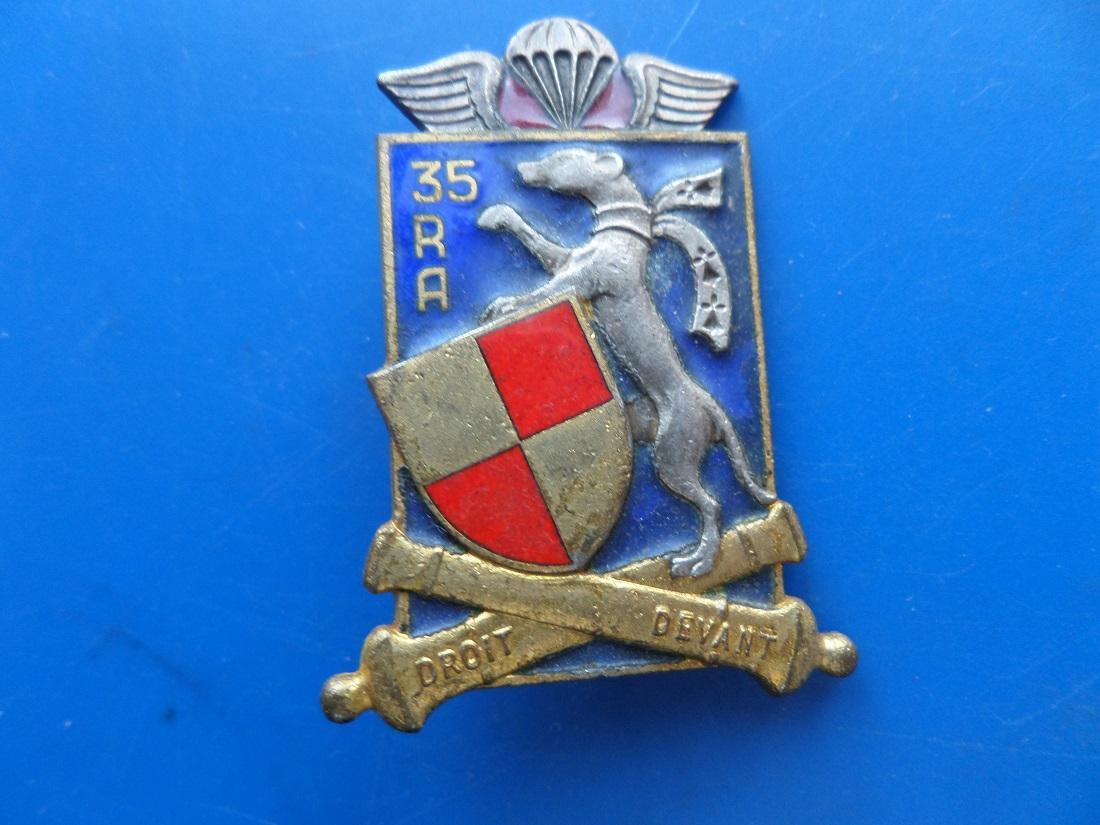 35 regiment artillerie parachutiste 2