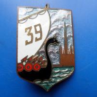 39 regiment d infanterie