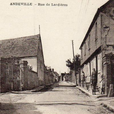3andeville