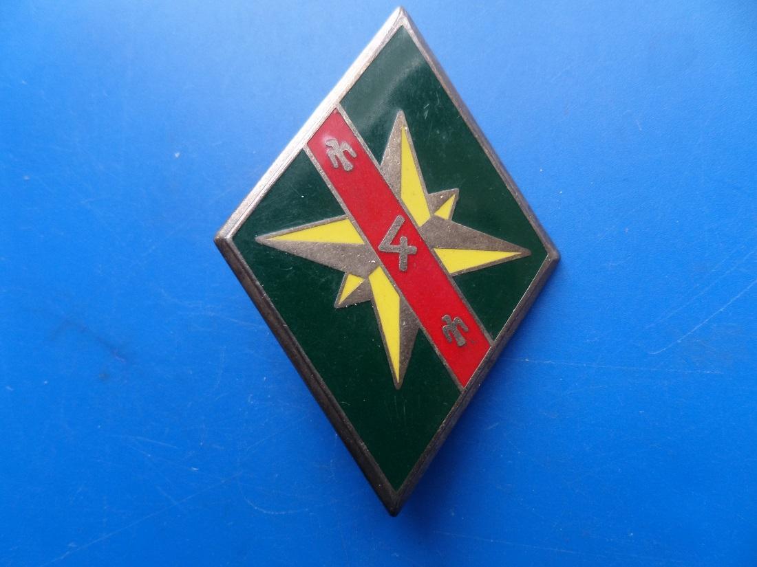 4 division blindee escadron d eclairage divisionnaire