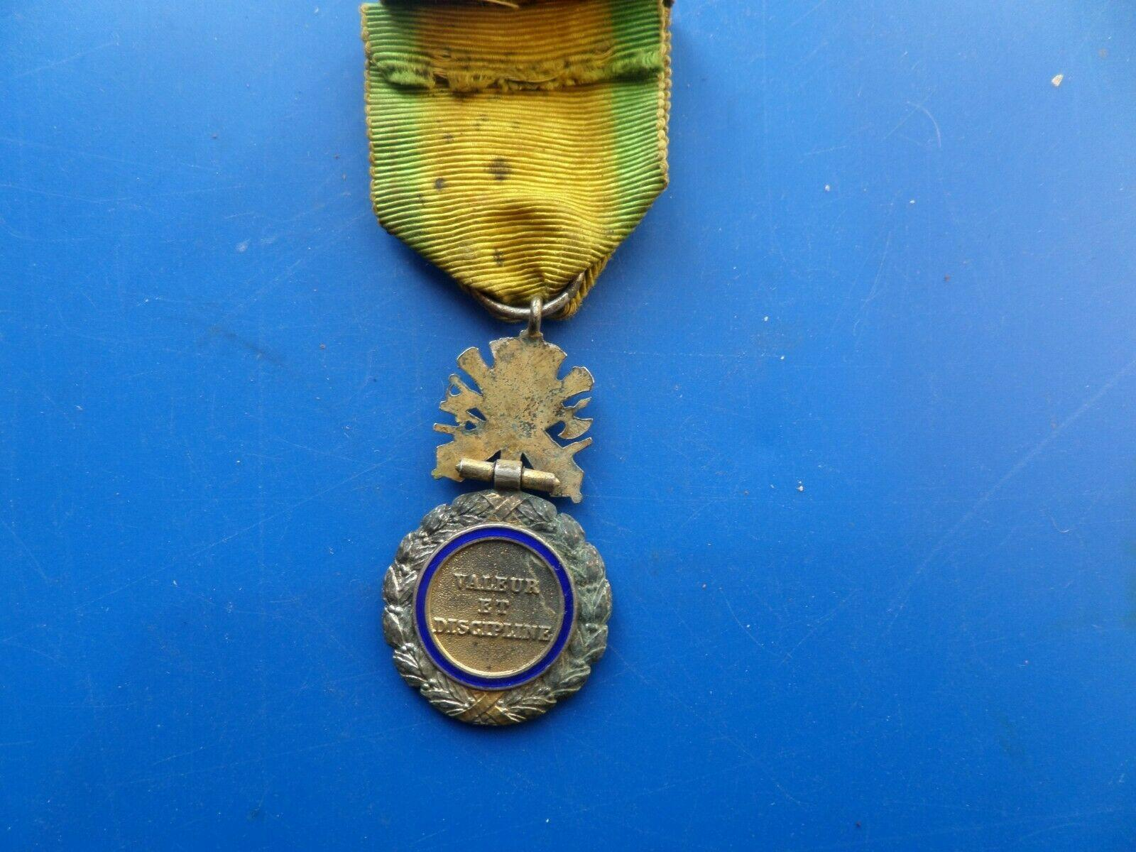 4 medaille militaire 1870