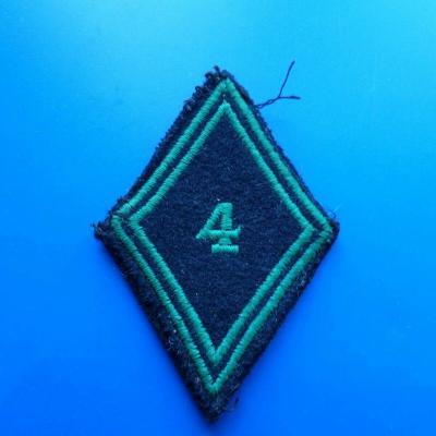 4 regiment de chasseurs a cheval