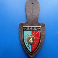 4 regiment de hussards